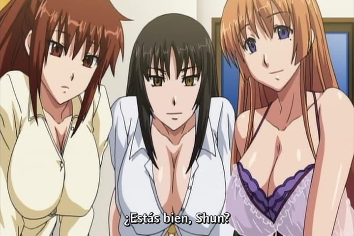 Dekakute Ecchi na Ore no Ane OVA